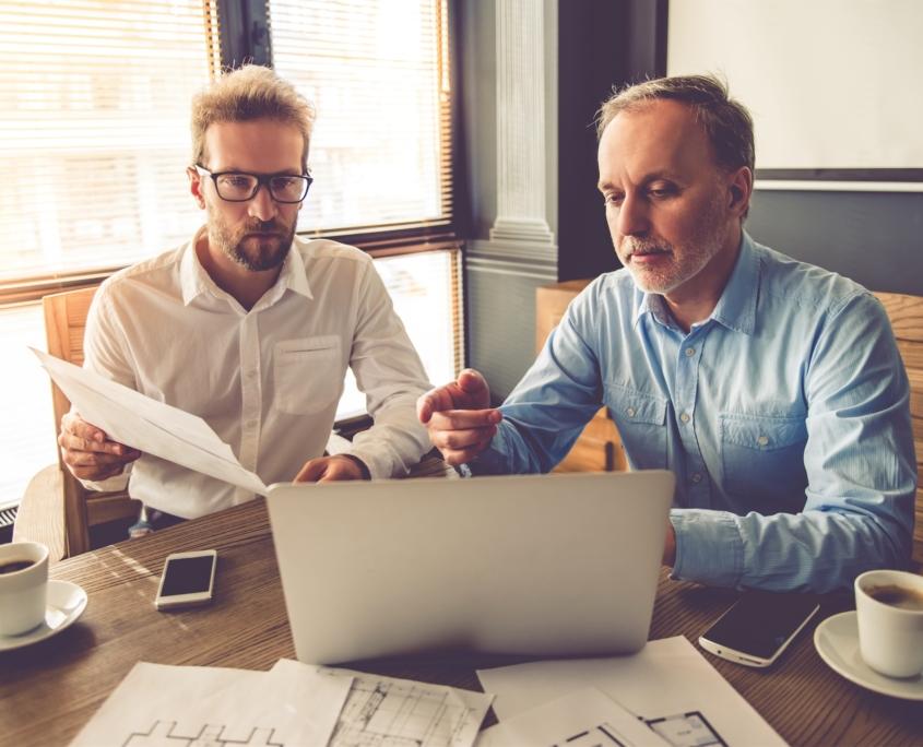 Beratung, Training, Business Coaching