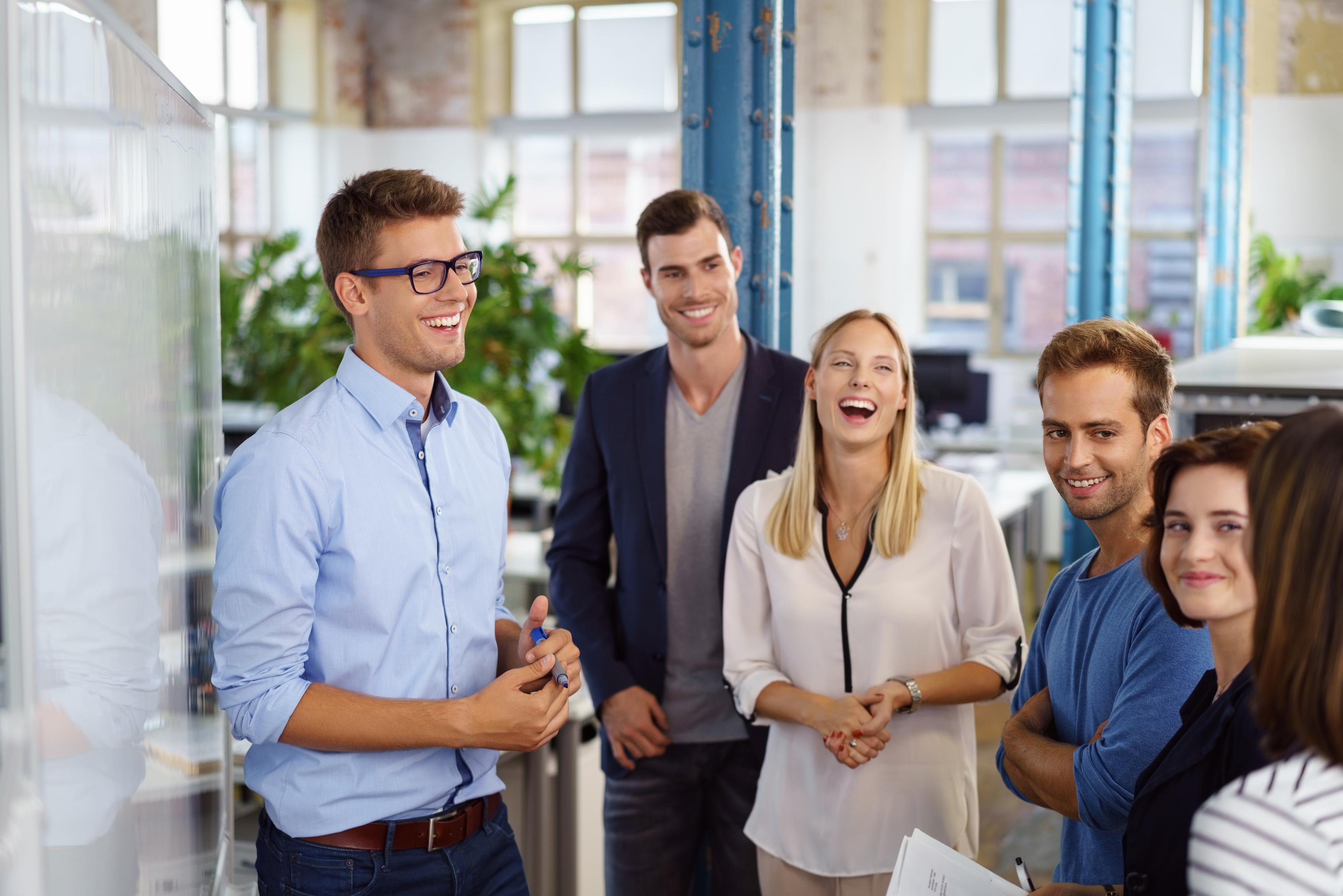 empatiewerkstatt Schulung Teamentwicklung Coaching Business