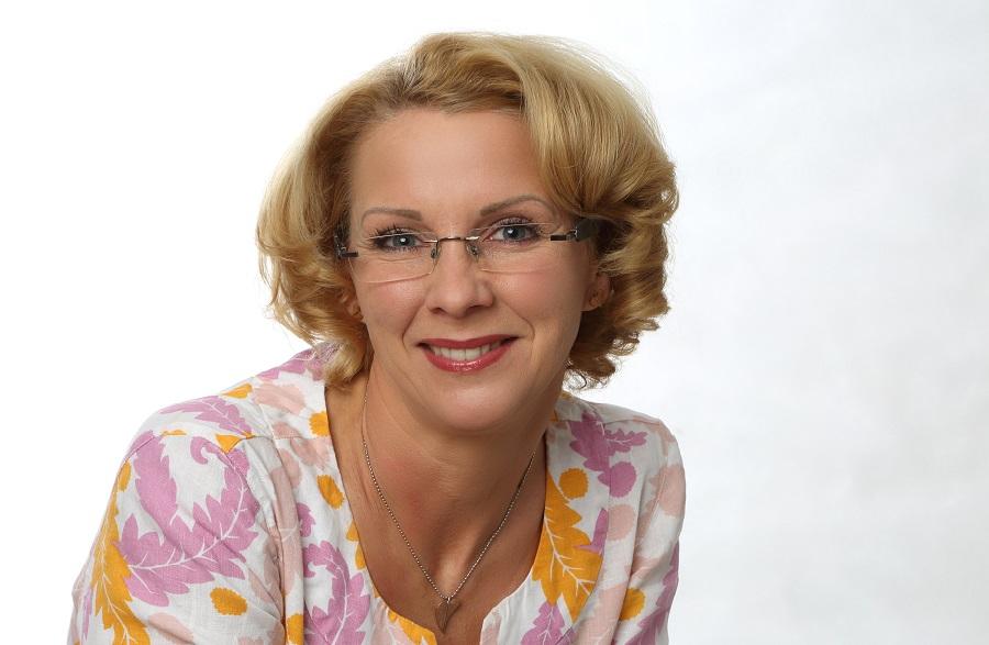 Kommunikationscoach Karin Zenker