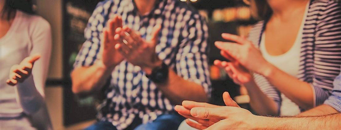 """GFK Übungsgruppe zum Workshop """"Wertschätzend im Dialog"""""""